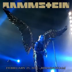 Rammstein dating