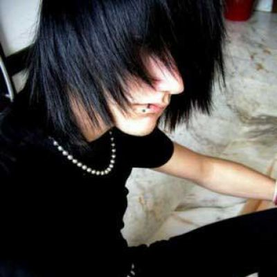 The 1 Site for Emo (and Non-Emo )